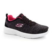 Imagem - Tênis Feminino Skechers Ultra Flex cód: 0000096319116