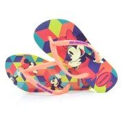 Chinelo Havaianas Kids Disney Cool