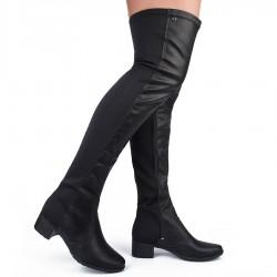 Imagem - Bota Over Knee Feminina Mississipi cód: 0000106821042