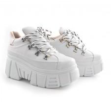 Imagem - Tênis Dad Sneaker Branco Dakota cód: 0000108020030