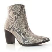 Imagem - Ankle Boots De Salto Bloco Via Marte cód: 0000117219036