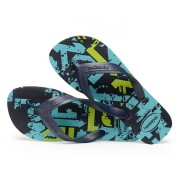 Chinelo Havaianas T.max Street