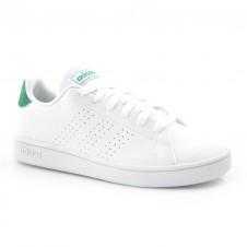 Imagem - Tênis Branco Infantil Adidas Advantage - 31 Ao 36 cód: 0000123219068