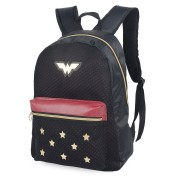 Mochila Luxcel Wonder Woman