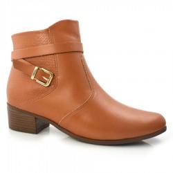 Imagem - Ankle Boots Feminino Comfortflex cód: 0000124521078