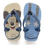 Chinelo Bebê Havaianas Baby Disney