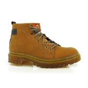 Bota Adventure De Couro Bull Terrier Roadster