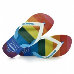 Imagem - Chinelo Havaianas Top Pride All Over cód: 0000138321053