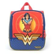 Lancheira Infantil Luxcel Wonder Woman