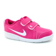Tênis Rosa Infantil Nike Pico Lt - 30 Ao 33