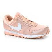 Tênis Rosa Nike Md Runner 2