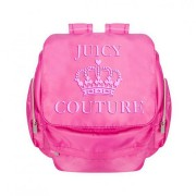 Mochila Pink Feminina Juicy Couture