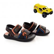 Imagem - Papete Infantil Hot Wheels Truck + Brinde cód: 0000158819127