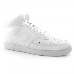 Imagem - Tênis Masculino De Cano Alto Nike Court Vision cód: 0000164221051