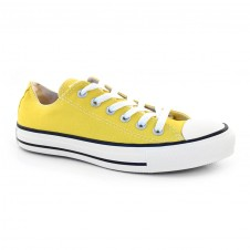 Imagem - Tenis All Star Amarelo Basket Low 0riginal cód: 0000167619091
