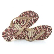 Chinelo Havaianas Feminino Top Animal