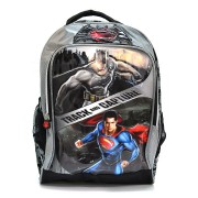 Mochila Luxcel Batman X Superman