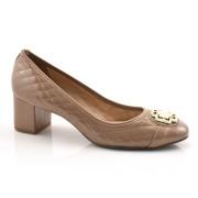 Sapato De Salto Baixo Feminino Suzzara