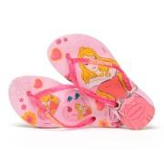 Imagem - Chinelo Havaianas Kids Slim Princess cód: 0000194219073