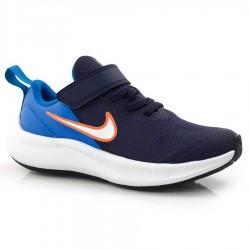 Imagem - Tênis Infantil Nike Star Runner cód: 0000199321085