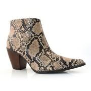 Ankle Boots De Cobra Suzzara