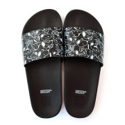 Chinelo Slide Zaxy Snoopy