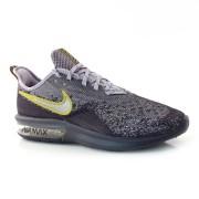 Tênis Nike Air Sequent 4