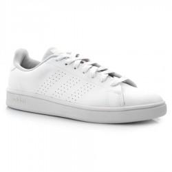 Imagem - Tênis Branco Masculino Adidas Advantage cód: 0000251621085