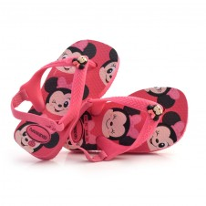 Imagem - Chinelo Havaianas Baby Disney Classic cód: 0000257820109