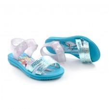 Imagem - Sandália Infantil Disney Frozen Flake cód: 0000270919118