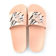 Chinelo Slide Zaxy Warner