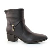 Imagem - Ankle Boots De Salto Baixo Bottero cód: 0000278219043