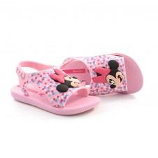 Imagem - Sandália Baby Love Disney cód: 0000280119119