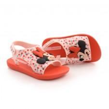Imagem - Sandalia Infantil Ipanema Love Disney cód: 0000280619114
