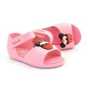 Sandália Baby Disney Minnie Fun - 17/18 Ao 25