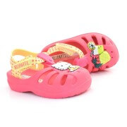 Babuche Infantil Hello Kitty Summer