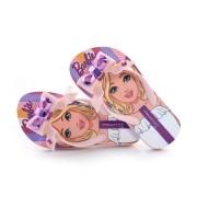 Imagem - Chinelo Infantil Ipanema Barbie cód: 0000287619087