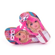Imagem - Chinelo Infantil Ipanema Barbie cód: 0000288119081