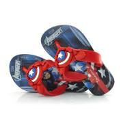Chinelo Infantil Ipanema Avengers