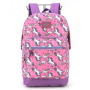 Mochila Luxcel Up4you Unicornio