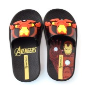 Chinelo Slide Infantil Avengers