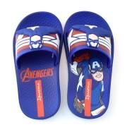 Imagem - Chinelo Slide Infantil Avengers cód: 0000345518093