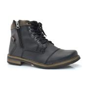 Coturno Adventure Masculino Ped Shoes Detroit