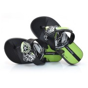Chinelo Infantil Ipanema Hot Weels Tyre