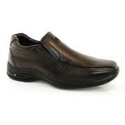 Sapato Social Masculino Jota Pe 3d Air