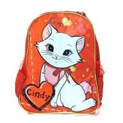 Mochila Infantil Luxcel Cindy