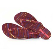 Chinelo Feminina Ipanema Wave Art