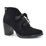 Imagem - Ankle Boots De Salto Alto Quiz cód: 0445611818055