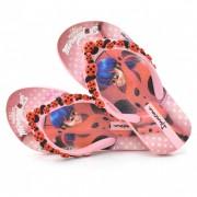 Chinelo Infantil Ipanema Ladybug