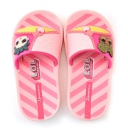 Chinelo Slide Infantil Lol Surprise